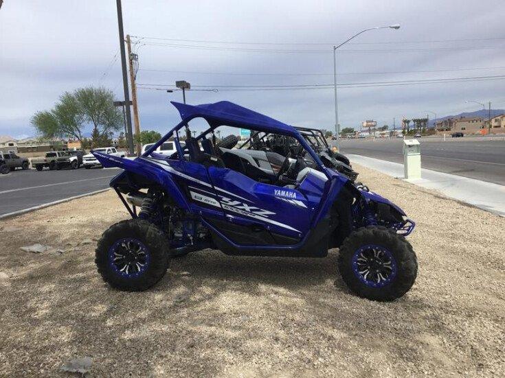 2018 Yamaha YXZ1000R for sale near Las Vegas, Nevada 89122