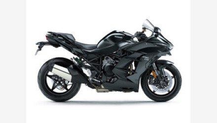 2018 Kawasaki Ninja H2 for sale 200544922