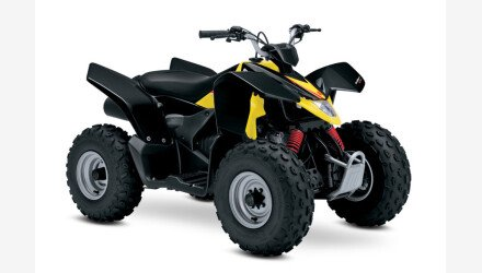 2017 Suzuki QuadSport Z90 for sale 200545861