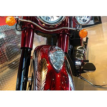 2014 Indian Chief for sale 200546884
