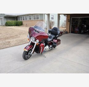 2017 Harley-Davidson Touring for sale 200547432