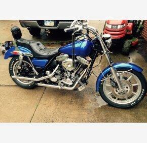 1985 Harley-Davidson Low Glide for sale 200547442