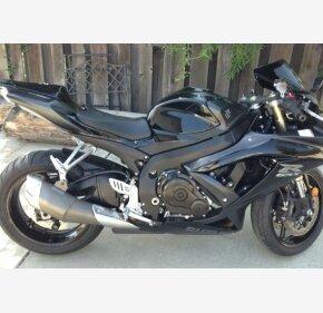 2008 Suzuki GSX-R600 Motorcycles for Sale - Motorcycles on Autotrader