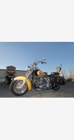 2017 Harley-Davidson Softail Heritage Classic for sale 200550083