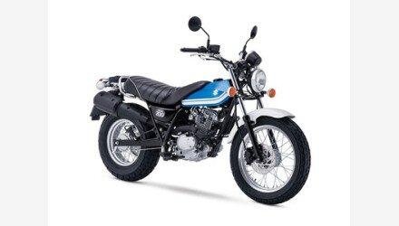 2017 Suzuki VanVan 200 for sale 200550295