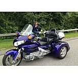 2002 Honda Gold Wing for sale 200550872