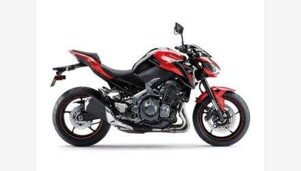 2018 Kawasaki Z900 for sale 200551957