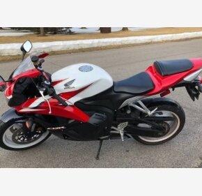 2009 Honda CBR600RR for sale 200552056