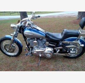 2009 Harley-Davidson Dyna for sale 200552057
