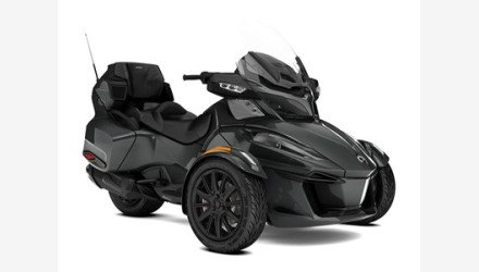 2018 Can-Am Spyder RT for sale 200553210