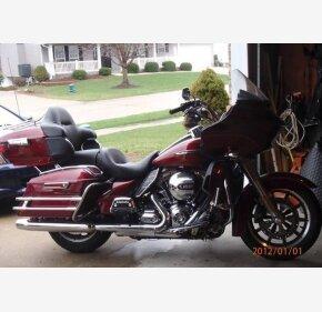 2016 Harley-Davidson Touring for sale 200553269