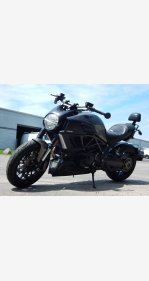 2014 Ducati Diavel for sale 200555363