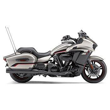 2018 Yamaha Star Eluder for sale 200556025