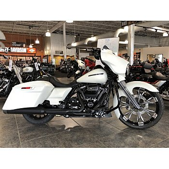 2018 Harley-Davidson Touring Street Glide Special for sale 200556955
