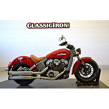2015 Indian Scout for sale 200558802
