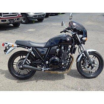 2014 Honda CB1100 for sale 200559105