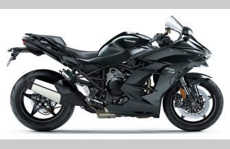 2018 Kawasaki Ninja H2 for sale 200559115