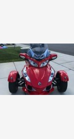 2012 Can-Am Spyder RT-S for sale 200559545