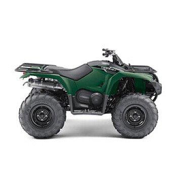 2018 Yamaha Kodiak 450 for sale 200562150