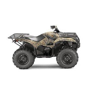 2018 Yamaha Kodiak 700 for sale 200562168