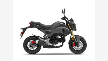 2018 Honda Grom for sale 200562472
