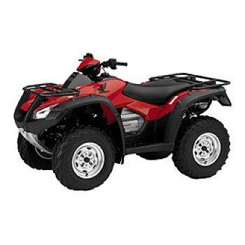 2018 Honda FourTrax Rincon for sale 200562514