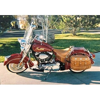 2003 Indian Chief for sale 200567880
