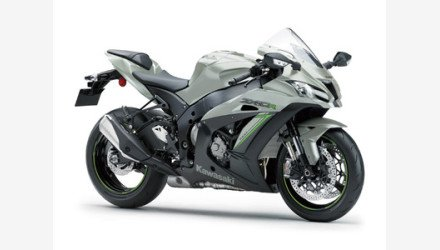 2018 Kawasaki Ninja ZX-10R for sale 200568882