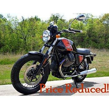 2014 Moto Guzzi V7 for sale 200568917