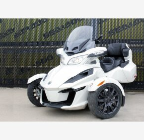 2018 Can-Am Spyder RT for sale 200569340