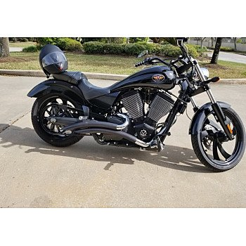 2007 Victory Vegas for sale 200569911
