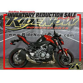 2018 Kawasaki Z900 for sale 200570509