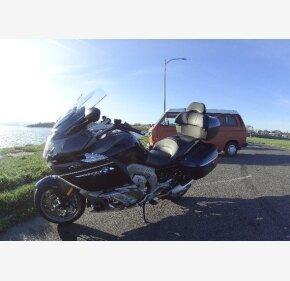 2012 BMW K1600GTL for sale 200571892