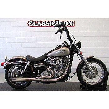 2009 Harley-Davidson Dyna for sale 200572042