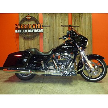 2017 Harley-Davidson Touring Street Glide Special for sale 200572144