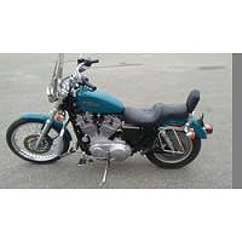 2001 Harley-Davidson Sportster for sale 200572196