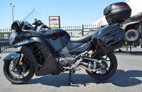 2014 Kawasaki Concours 14 for sale 200572267