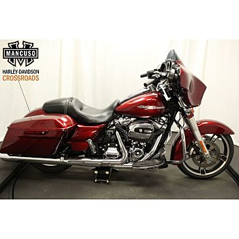 2017 Harley-Davidson Touring Street Glide Special for sale 200573090