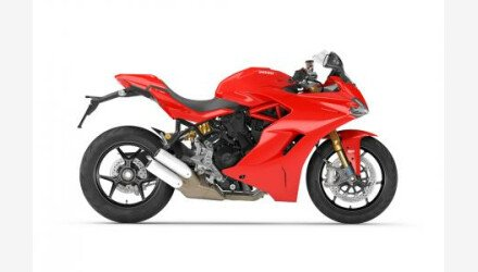 2018 Ducati Supersport 937 for sale 200573136