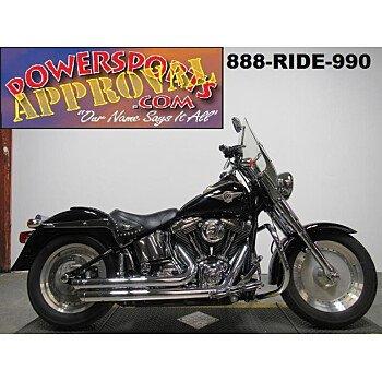 2002 Harley-Davidson Softail for sale 200573173