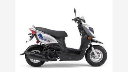 2018 Yamaha Zuma 50FX for sale 200574084