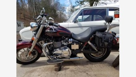 2014 Triumph America for sale 200576476