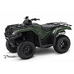 2018 Honda FourTrax Rancher for sale 200576882