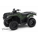 2018 Honda FourTrax Rancher for sale 200576884