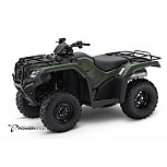 2018 Honda FourTrax Rancher for sale 200576889