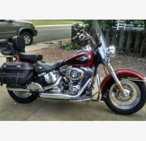 2012 Harley-Davidson Softail for sale 200577837