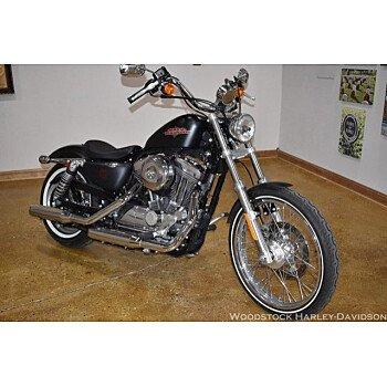 2016 Harley-Davidson Sportster for sale 200578523