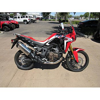 2017 Honda Africa Twin for sale 200578701