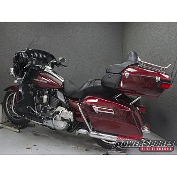 2016 Harley-Davidson Touring for sale 200579430