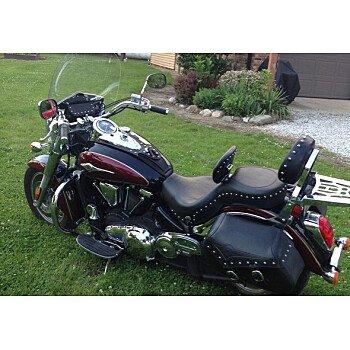 2009 Kawasaki Vulcan 2000 for sale 200580753